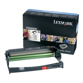 Lexmark X203H22G Photoconductor Unit