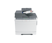 Lexmark X544nd Multifunction Laser Printer