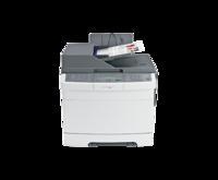 Lexmark X544ND Multifunction Laser Printer