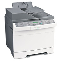 Lexmark X544dw Multifunction Laser Printer