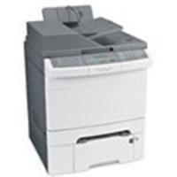 Lexmark X546dtn Laser Printer