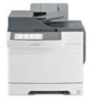 Lexmark X548de Multifunction Laser Printer