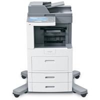 Lexmark X658dfe Multifunction Mono Laser Printer