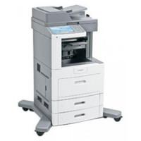 Lexmark X658dme Multifunction Mono Laser Printer