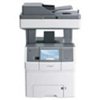 Lexmark X738de Laser Printer