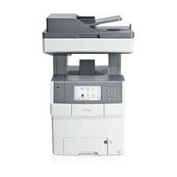 Lexmark X746 Laser Printer