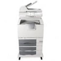 Lexmark X782e Laser Printer