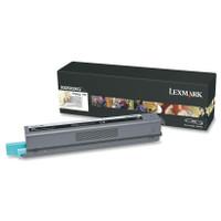 Lexmark X925 Black Toner Cartridge (Original)