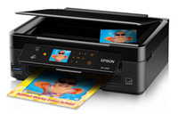Epson Expression XP400 Inkjet Printer