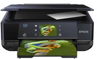 Epson Expression XP850 Inkjet Printer