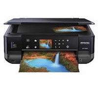 Epson Expression XP100 Inkjet Printer