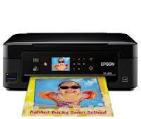 Epson Expression XP400 Inkjet Printer