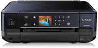 Epson Expression Premium XP600 Inkjet Printer