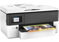 HP OfficeJet Pro 7730 Wide Format All-in-One Inkjet Printer