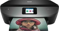 Hewlett Packard ENVY Photo 7120 All-in-One Inkjet Printer