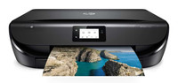 Hewlett Packard ENVY 5030 All-in-One Inkjet Printer