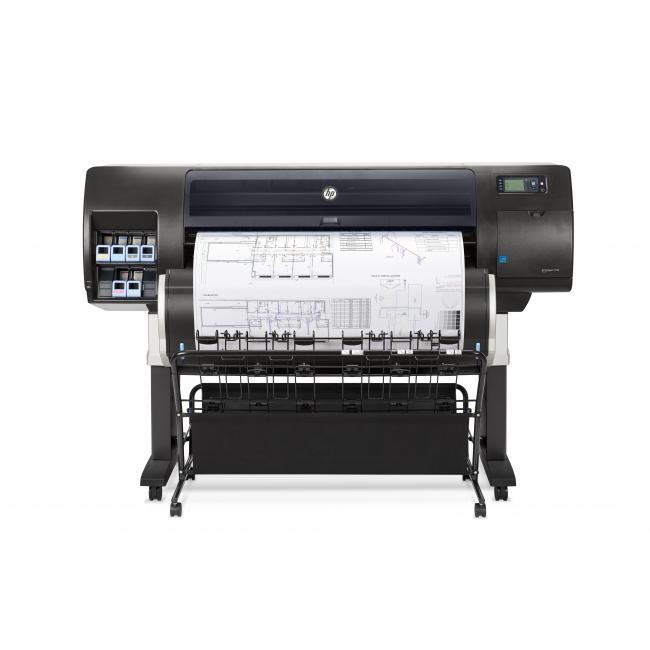 HP Designjet T7200 Inkjet Printer