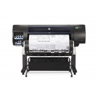 HP Designjet T7200 Inkjet Printer