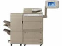 Canon irAadvance 8105 Copier Printer