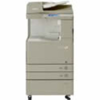 Canon irAadvance c2020 Copier Printer