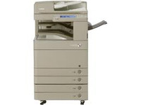 Canon irAadvance c5035 Copier Printer