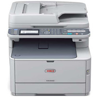 OKI MC562 Laser Printer