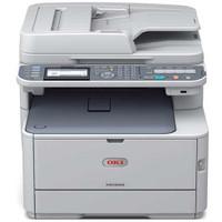 OKI MC562 Laser Printer