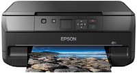 Epson Expression XP510 Inkjet Printer