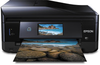 Epson Expression XP820 Inkjet Printer