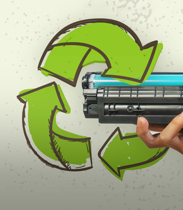Ink Cartridge Recycling Tips