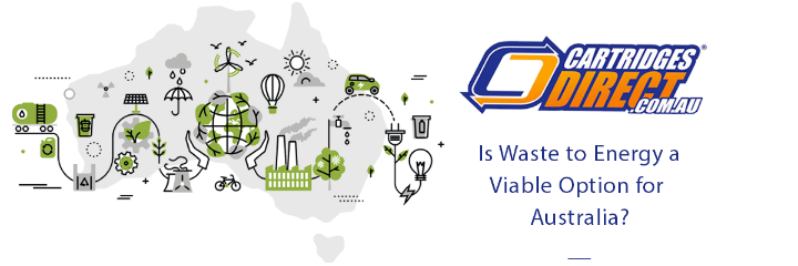 Is Waste-To-Energy A Viable Option For Australia?