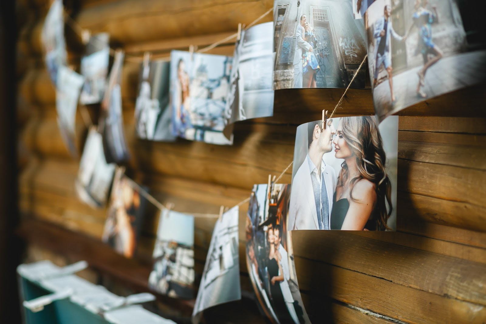 Printed Photos Make Meaningful Gifts