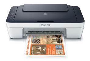 how to change ink cartridge canon pixma mg2960
