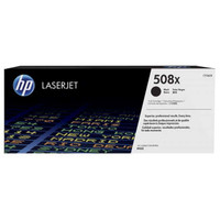 HP 508A & 508X Toner Cartridges