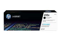 HP 410A & 410X Toner Cartridges