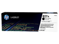 HP 827A Genuine Toner Cartridges