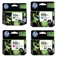 HP 934, 934XL & 935XL Ink Cartridges
