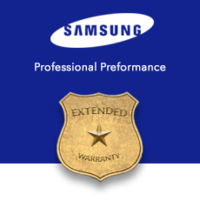 Samsung Extended Warranties