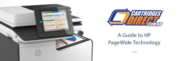 A Guide to HP PageWide Technology