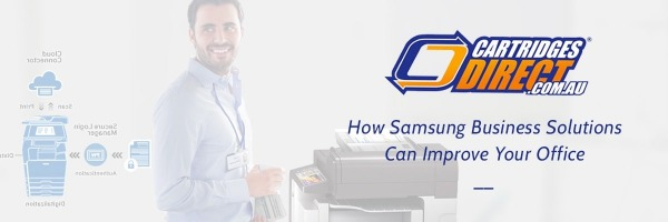 How Samsung Business Solutions Can Improve Your Office