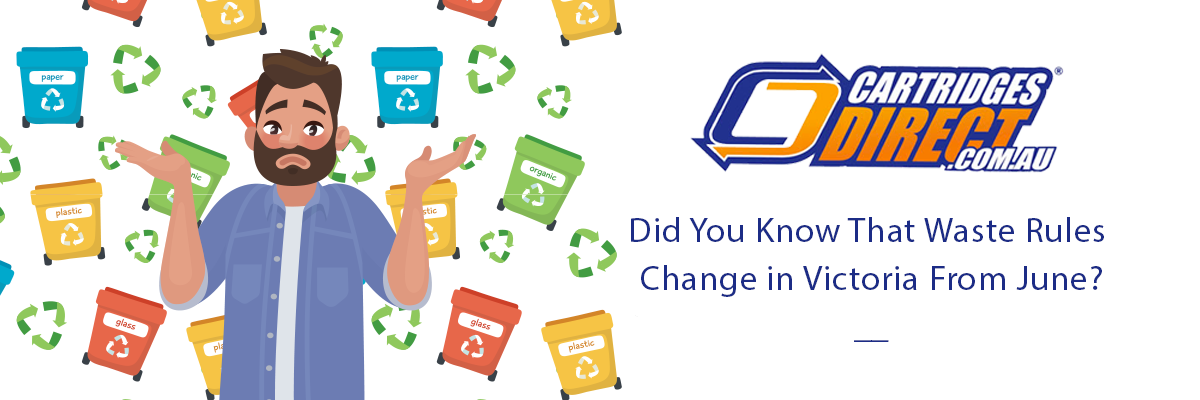 Did You Know That Waste Policies are Changing in Victoria?