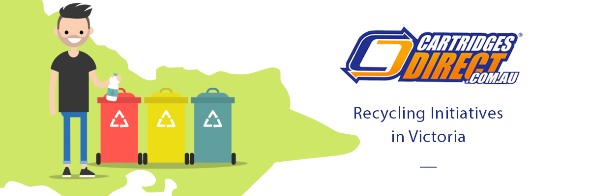 Recycling Initiatives In Victoria