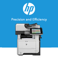 HP Office Printers