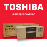 Toshiba Printer Cartridges
