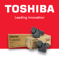Toshiba Copier Cartridges