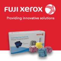 Fuji Xerox Solid Ink