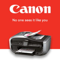 Canon All-In-One Multifunction Printers
