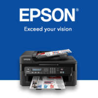 Epson All-In-One Multifunction Printers