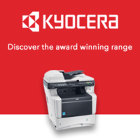 Kyocera All-In-One Multifunction Printers