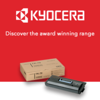 Kyocera Toner Cartridges